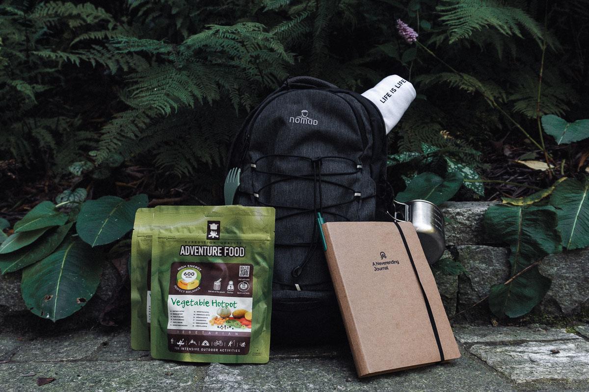 Adventurers-package - A Neverending Journey